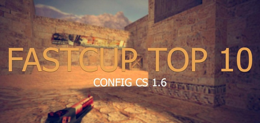 Counter Strike FastCup