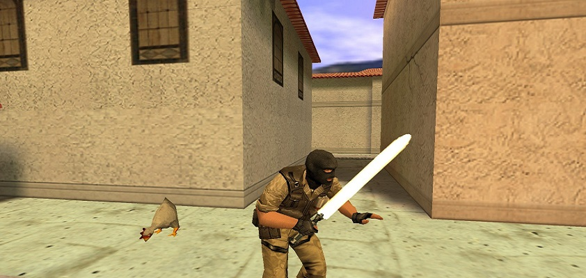 Counter Strike Light