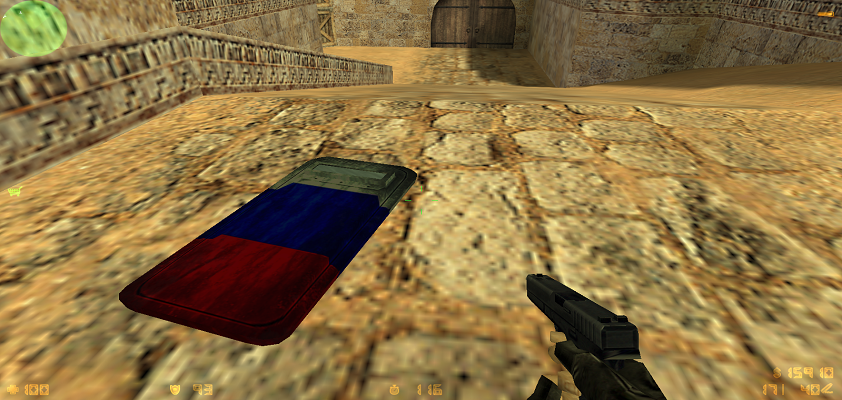 Counter Strike 1.6 kot3